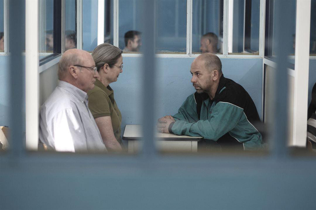 Présumé coupable : Photo Philippe Torreton