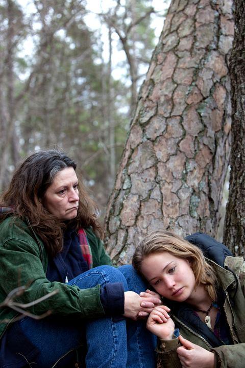 Winter's Bone : Photo Debra Granik, Jennifer Lawrence