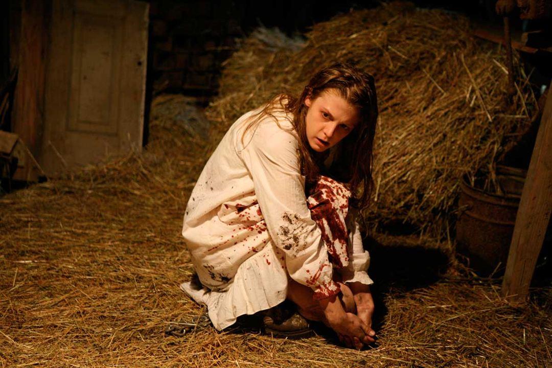 Le Dernier exorcisme : Photo Ashley Bell, Daniel Stamm