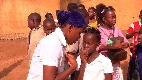 Sababou, l'espoir : Photo