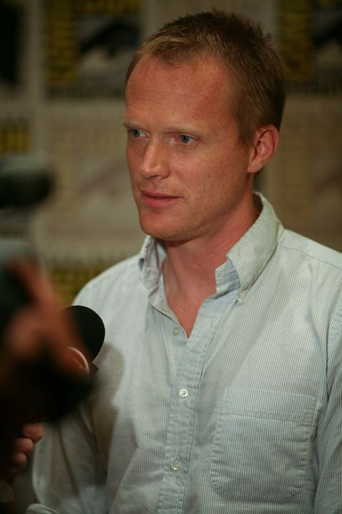 Priest : Photo Paul Bettany, Scott Charles Stewart