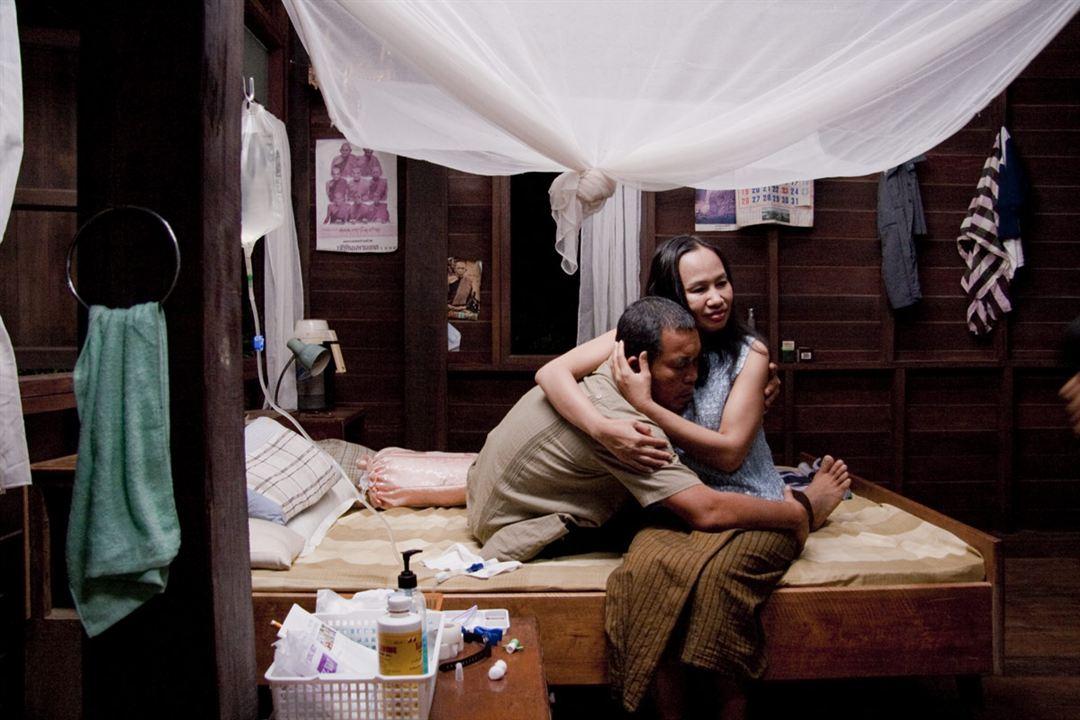Oncle Boonmee (celui qui se souvient de ses vies antérieures) : Photo Apichatpong Weerasethakul, Thanapat Saisaymar