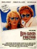 Bons baisers d'Hollywood : Affiche