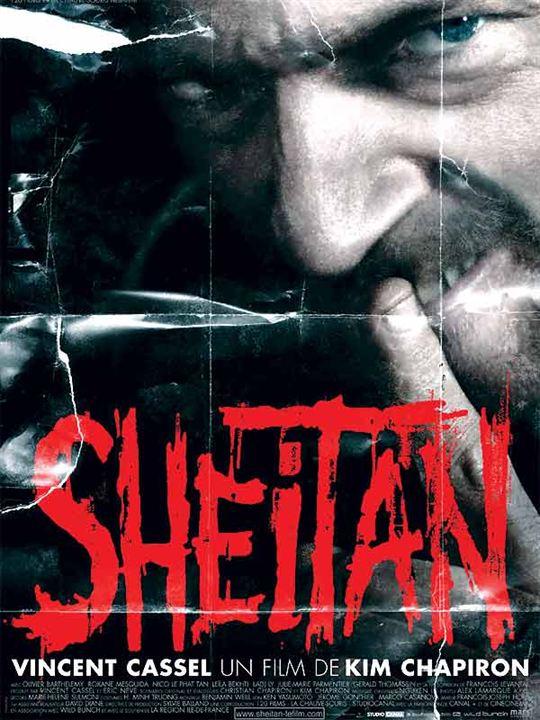 Sheitan : Affiche
