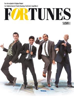 Fortunes : Affiche