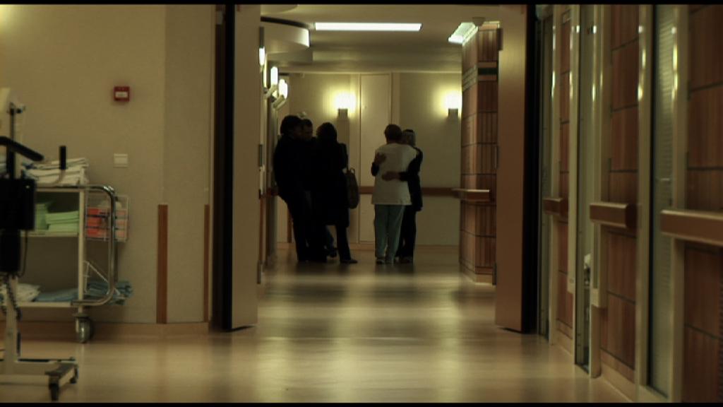 Les Yeux ouverts : Photo