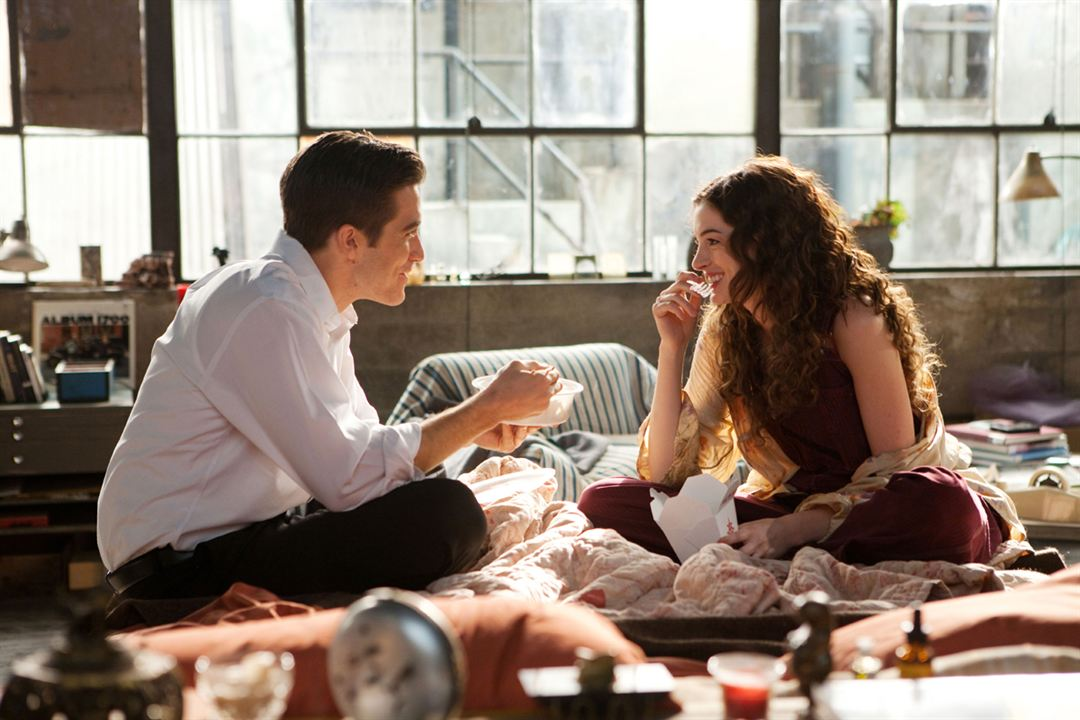 Love, et autres drogues : Photo Anne Hathaway, Jake Gyllenhaal