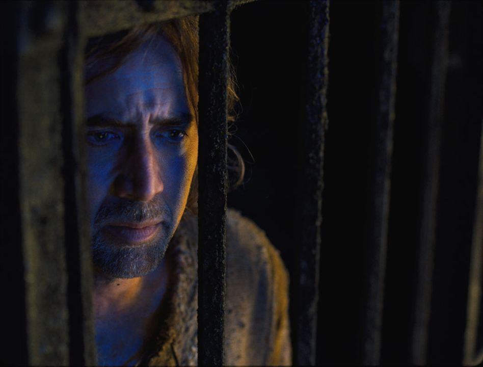 Le Dernier des Templiers : Photo Dominic Sena, Nicolas Cage