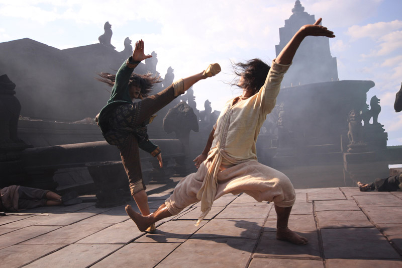 Ong-bak 3 - L'ultime combat : Photo