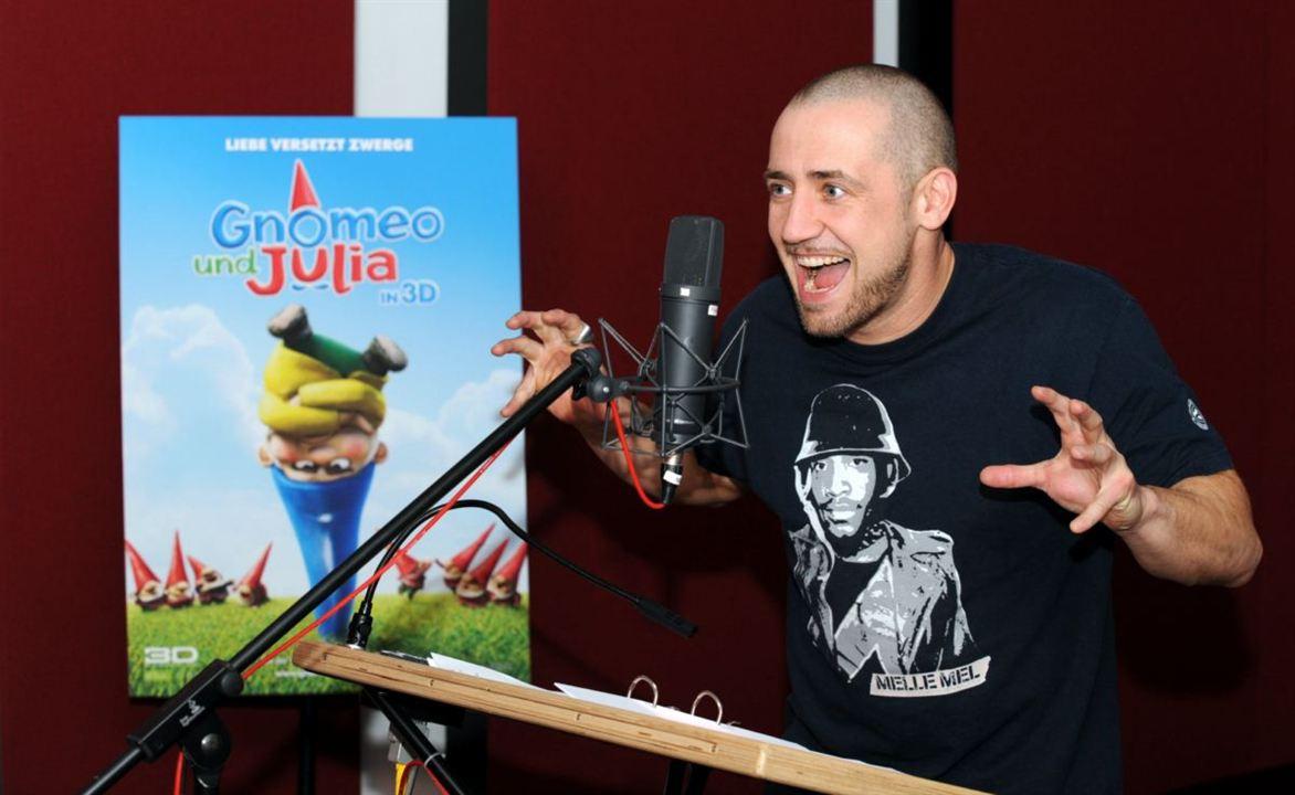 Gnomeo et Juliette : Photo Bürger Lars Dietrich