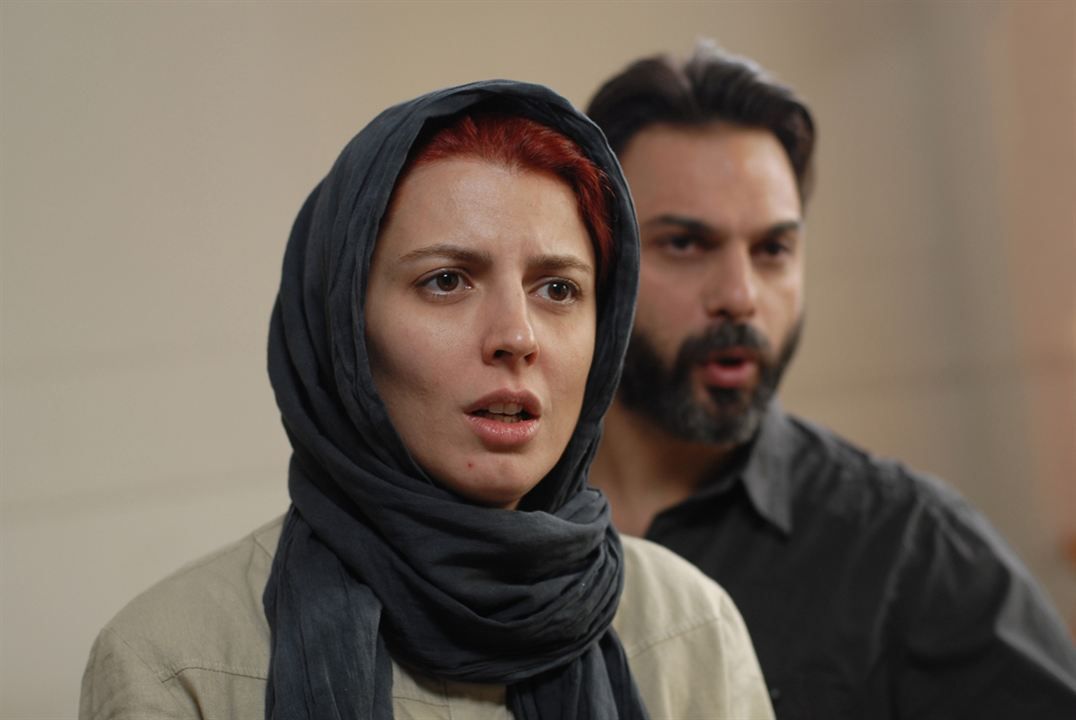 Une Séparation : Photo Asghar Farhadi, Leila Hatami