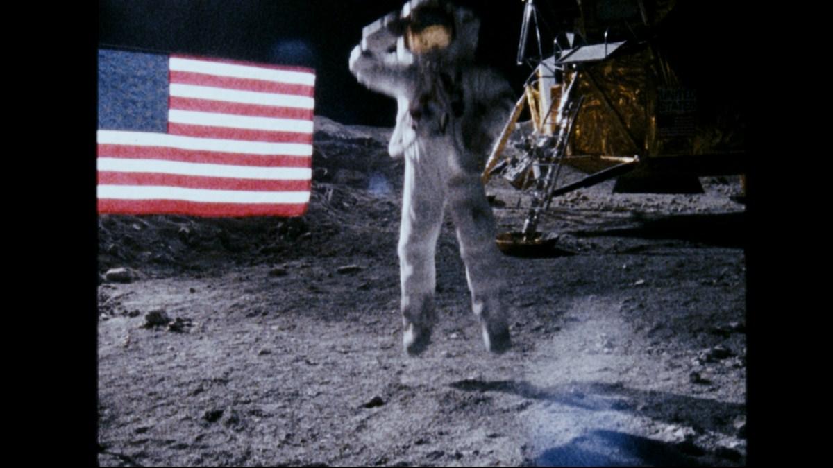 Apollo 18 : photo Gonzalo Lopez-Gallego