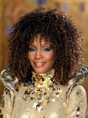 Affiche Whitney Houston