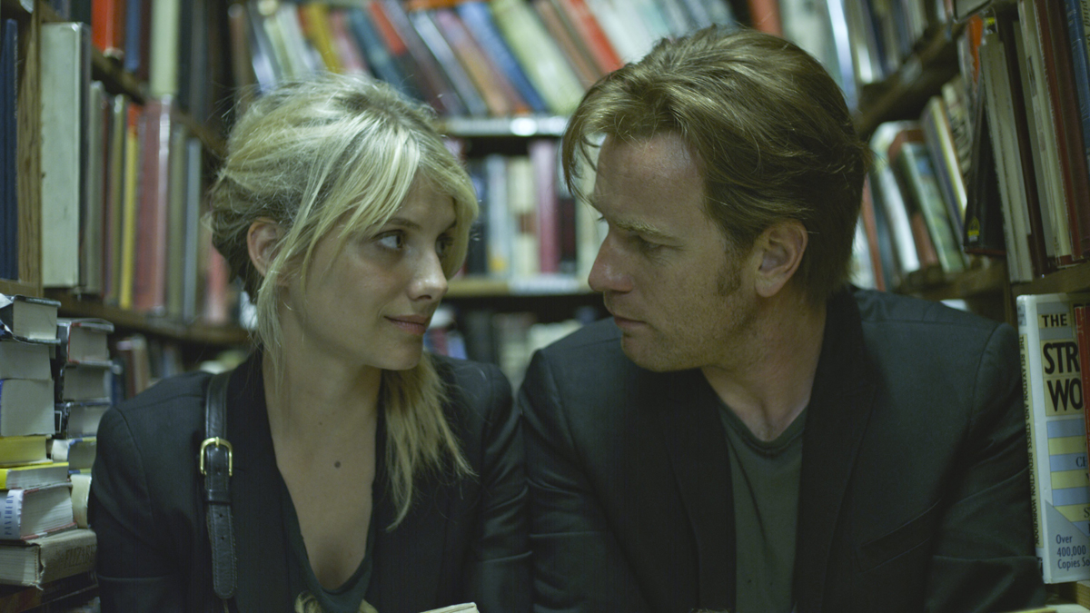 Beginners : Photo Ewan McGregor, Mélanie Laurent, Mike Mills