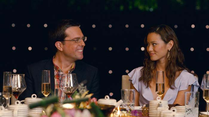 Very Bad Trip 2 : Photo Ed Helms, Jamie Chung
