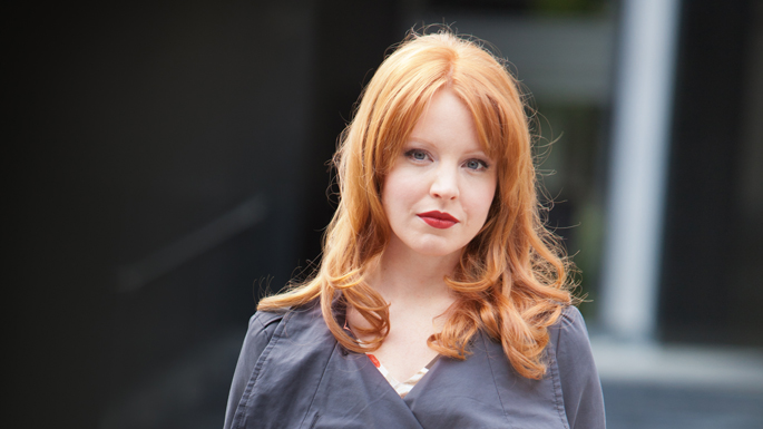 Photo de Lauren Ambrose - Torchwood : photo Lauren Ambrose ...