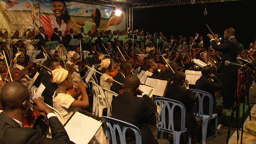Kinshasa Symphony : Photo