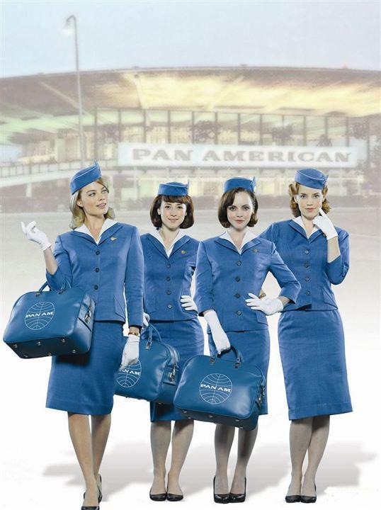 Pan Am : Affiche