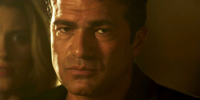 Blood Out : Photo Tamer Hassan