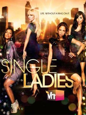 Single Ladies : Affiche