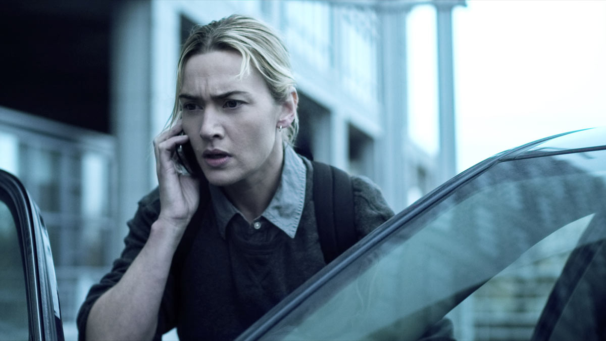 Contagion : Photo Kate Winslet