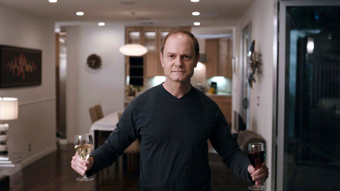 The Perfect Host : Photo David Hyde Pierce