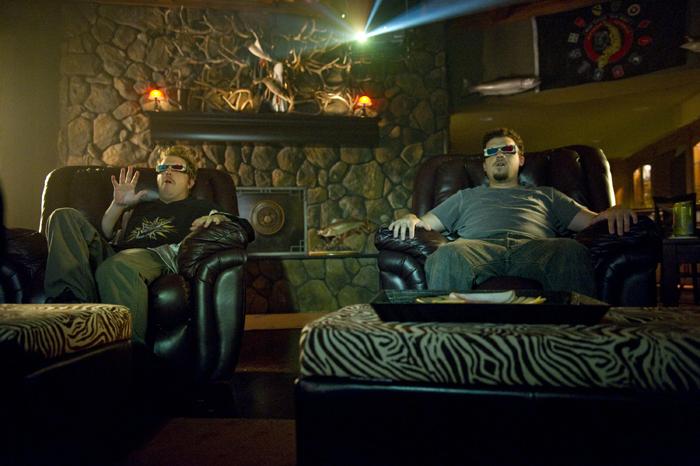 30 Minutes Maximum : Photo Danny McBride, Nick Swardson, Ruben Fleischer