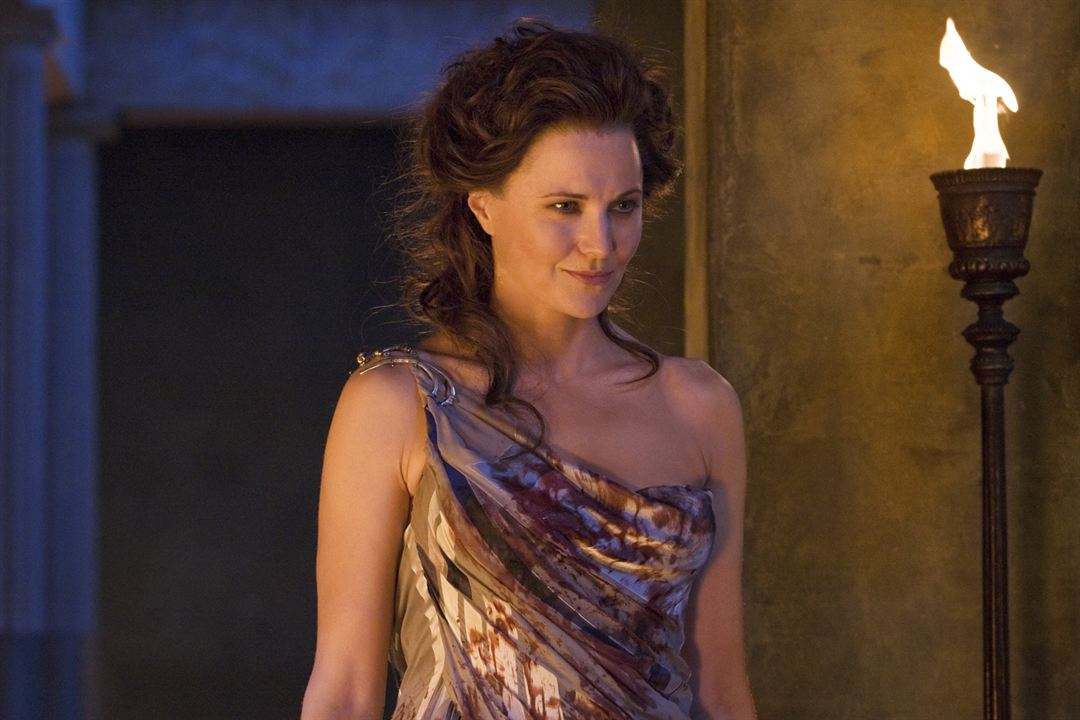 Photo Lucy Lawless