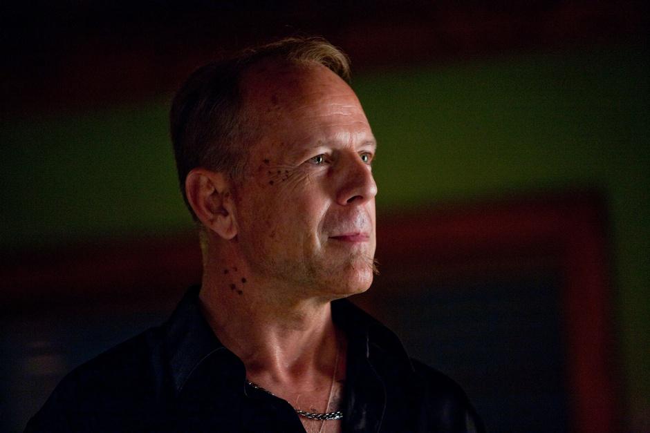 Sans compromis : Photo Bruce Willis
