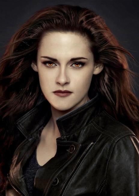 Twilight - Chapitre 5 : Révélation 2e partie : Photo Kristen Stewart