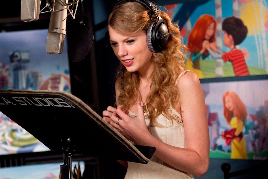 Le Lorax : Photo Taylor Swift