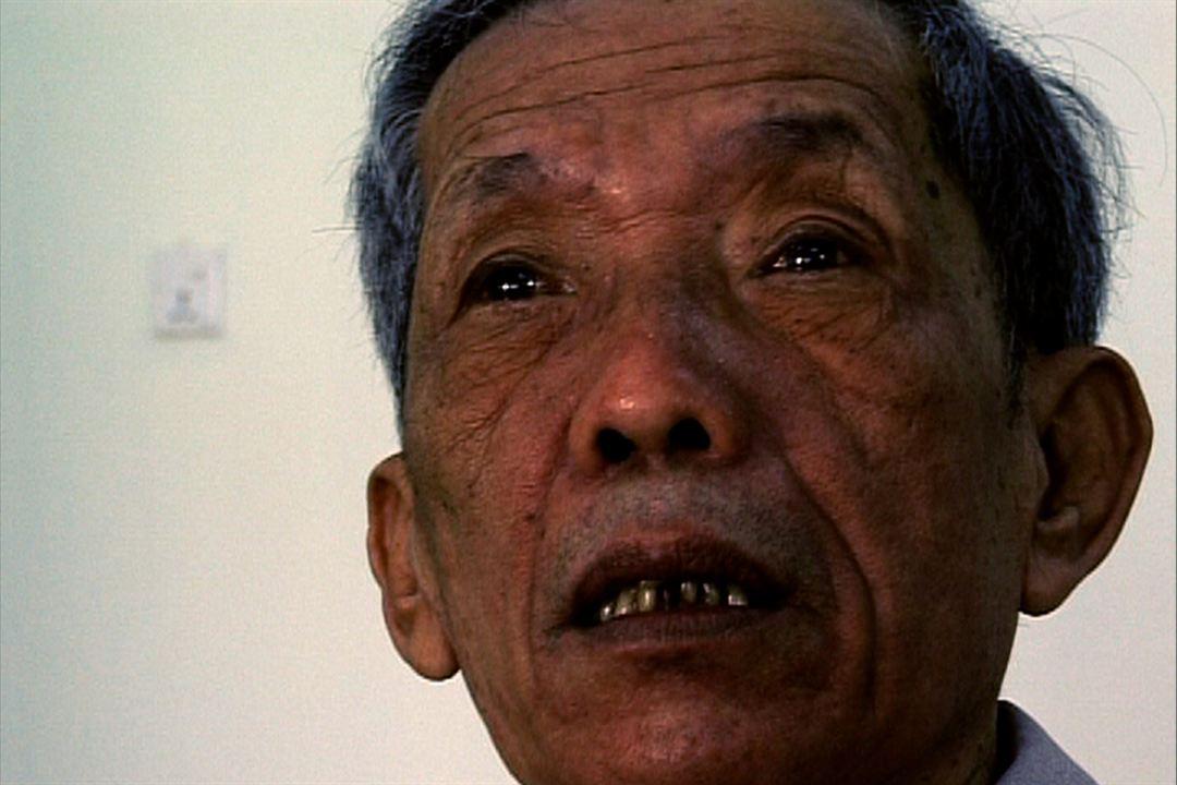 Duch, le maître des forges de l'enfer : Photo Rithy Panh