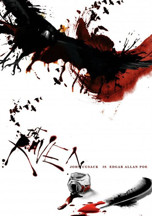 L'Ombre du mal : affiche