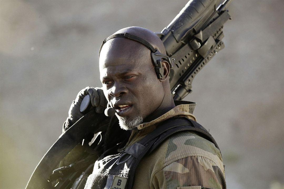 Forces spéciales : Photo