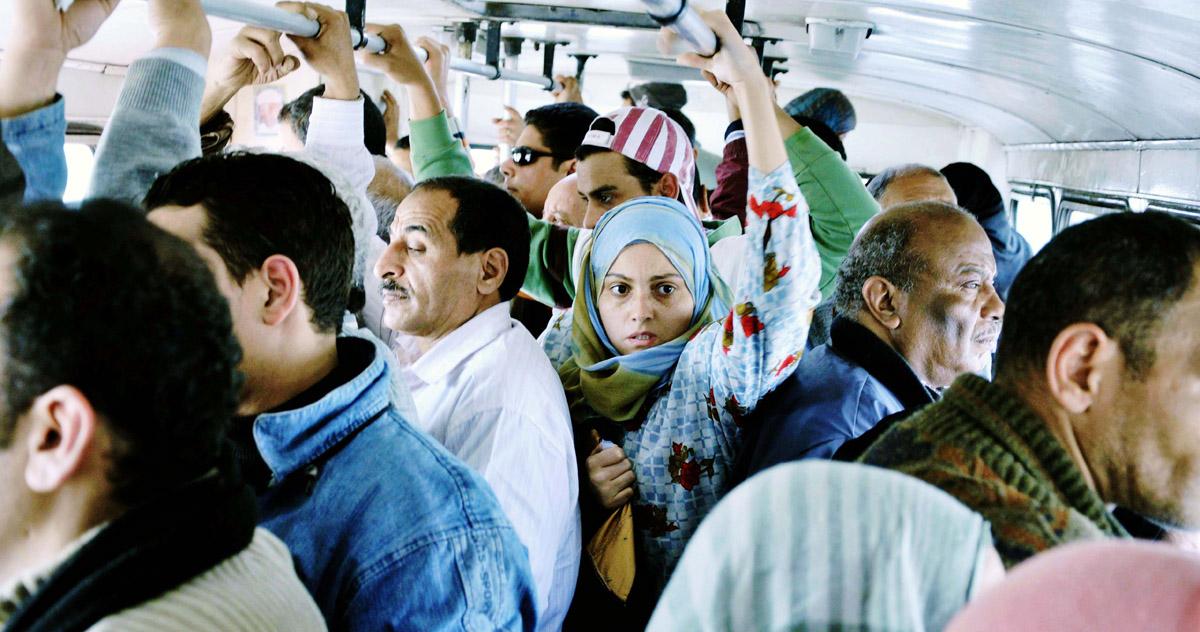 Les Femmes du Bus 678 : photo