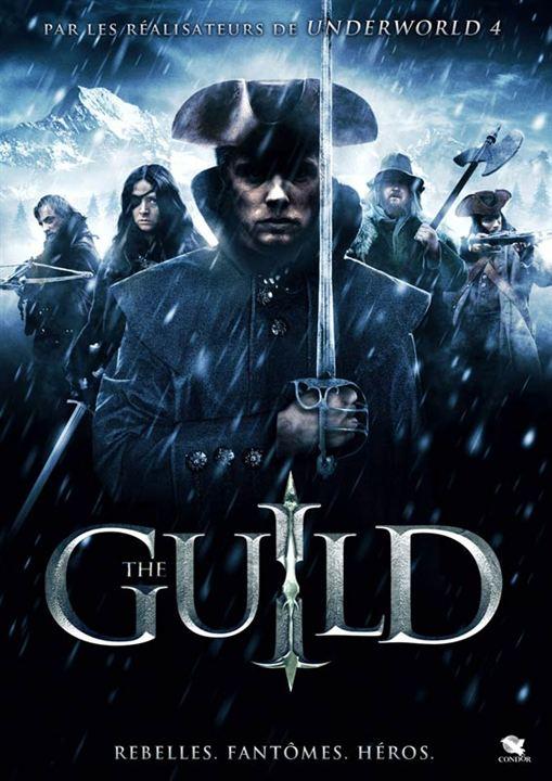 The Guild : Affiche