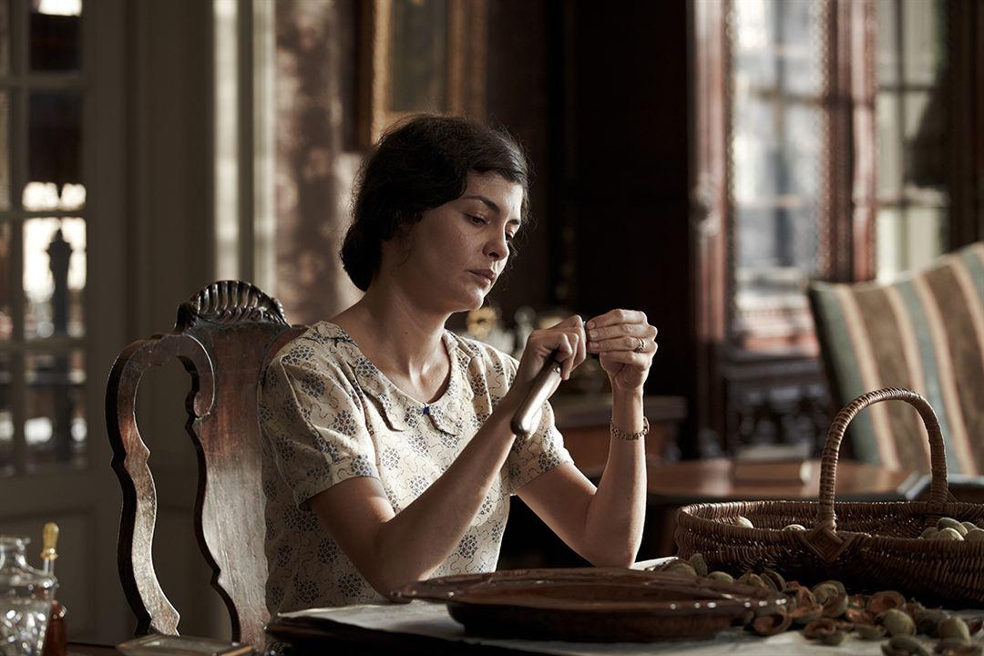 Thérèse Desqueyroux : Photo Audrey Tautou