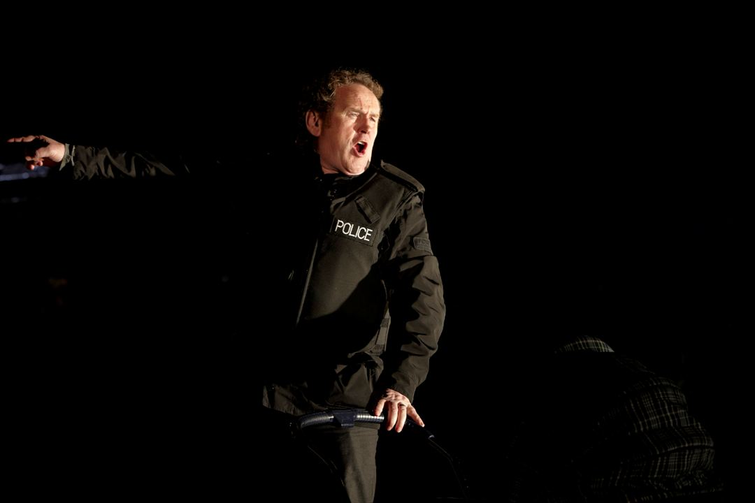 Whole Lotta Sole : Photo Colm Meaney
