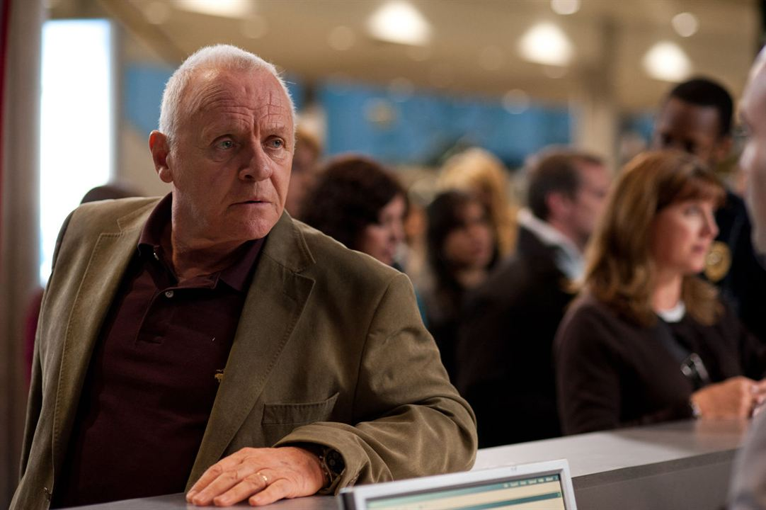 360 : Photo Anthony Hopkins