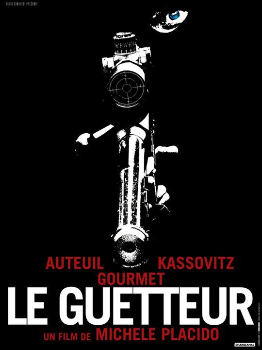 Le Guetteur : Affiche