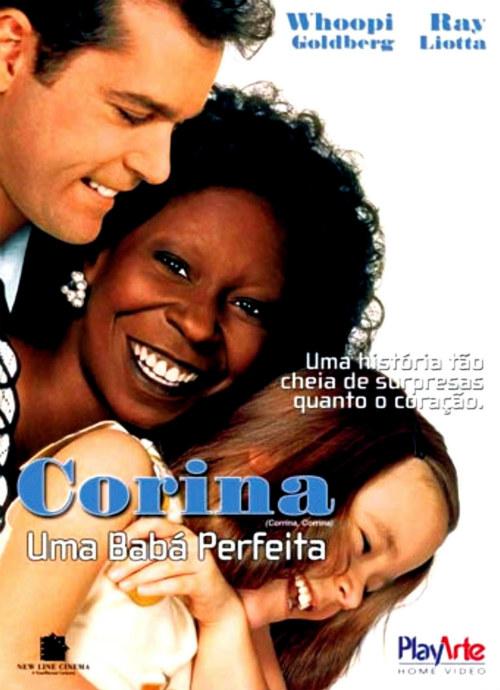 Corrina, Corrina : Affiche
