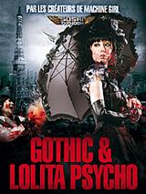 Gothic & Lolita Psycho : Affiche