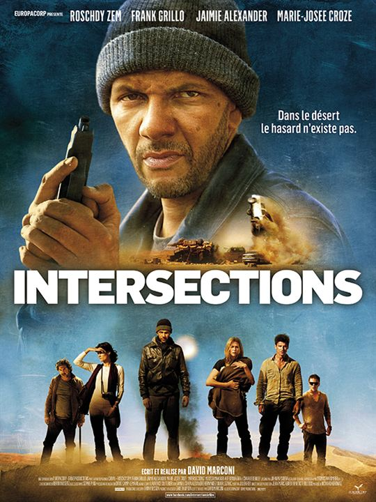 Intersections : Affiche