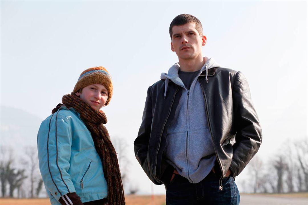 L'Enfant d'en Haut : Photo Kacey Mottet Klein, Yann Tregouët