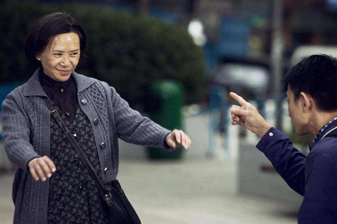 Une vie simple : Photo Andy Lau