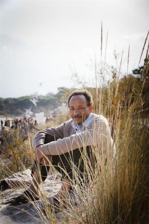 Pierre Rabhi au nom de la terre : photo