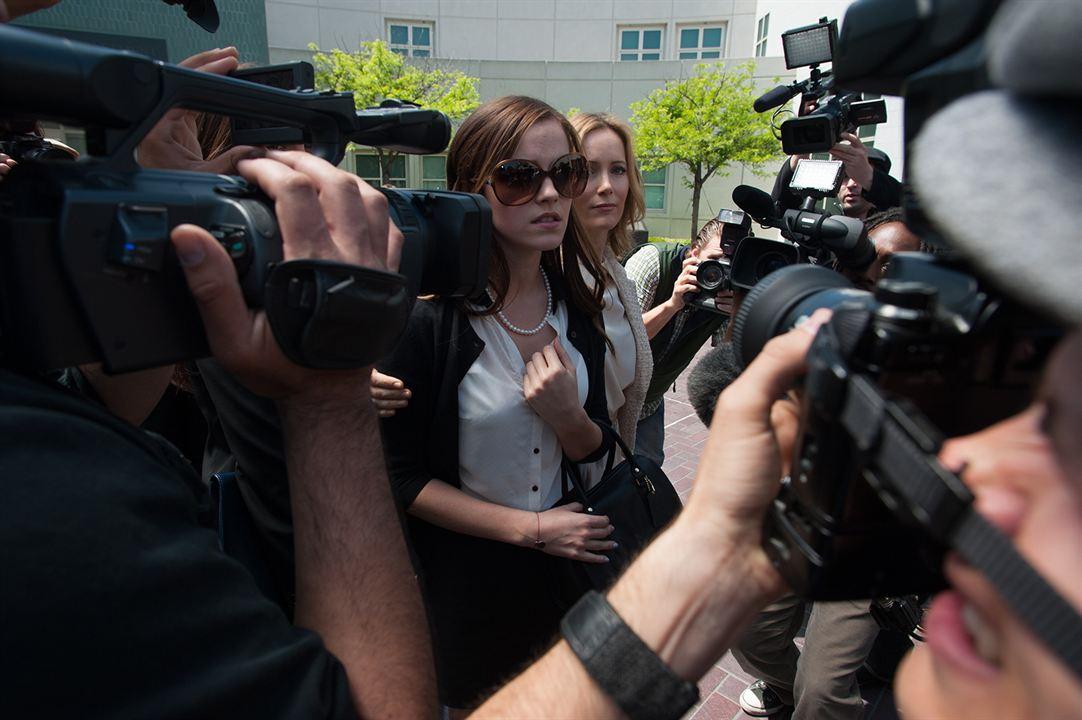 The Bling Ring : Photo Emma Watson