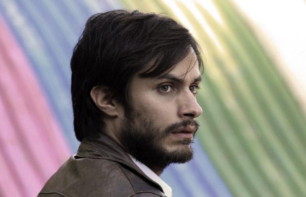 Gael Garcia Bernal, acteur, réalisateur, producteur (Mexique)
