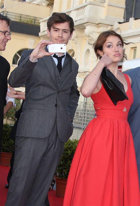 Loïc Corbery & Emilie Dequenne