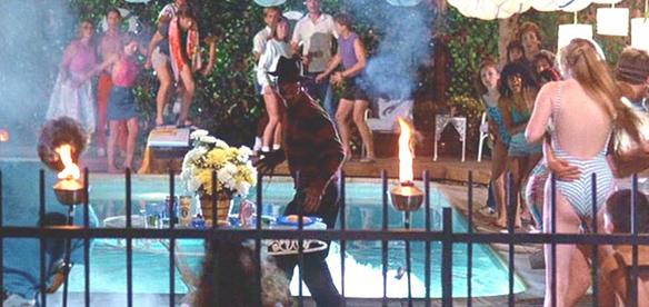 La revanche de Freddy (1986)